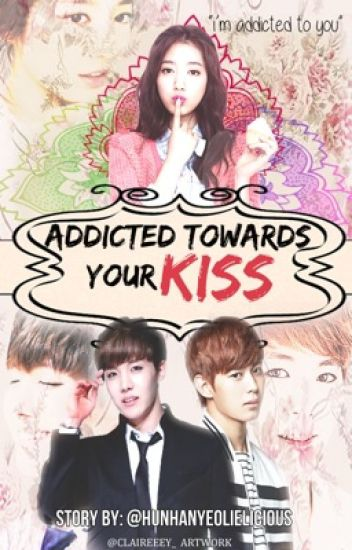 Addicted Towards Your Kiss ( bts- JHope)