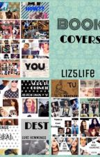 BookCovers**ABIERTO** by liz5life