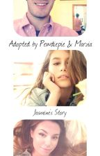 Adopted by Pewdiepie & Marzia: Jasmine's Story by _nessiee