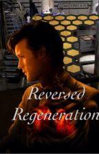 Reversed Regeneration by Thefanbase_continnum