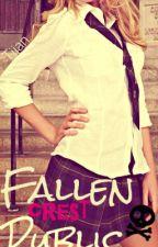 Fallen Crest Public by TijansBooks