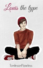 Louis the type {l.t} by TomlinsonFlawless
