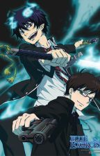 Blue Exorcist: Seven Minutes in Heaven by EHeichou