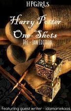 Harry Potter One-Shots [Dec - Feb] by HPGirls
