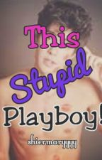 This Stupid Playboy! by shiermaryyyy