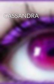 CASSANDRA by devil_princess3