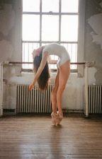 Vita di una ballerina by rebymatera