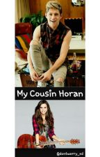 My Cousin Horan by dontworry_xd