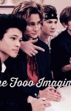 The Fooo Imagines by sandyfooo