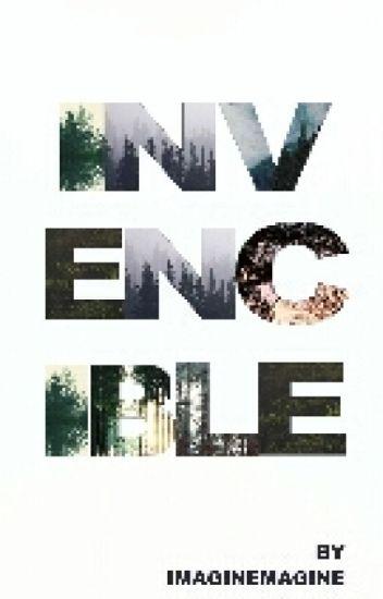 Invencible- Bradley Simpson ciencia ficción.