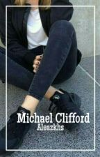 Michael Clifford by Februharry_