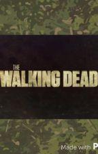 A walking dead story by DJAngel13