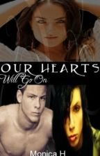 Our Hearts Will Go on (Sequel to A Rejected Soulmate) by lovelydoses