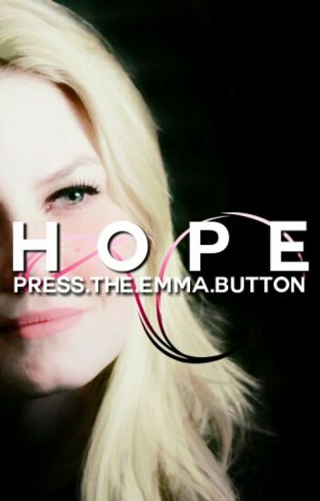 Hope {CAPTAINSWAN FANFIC}
