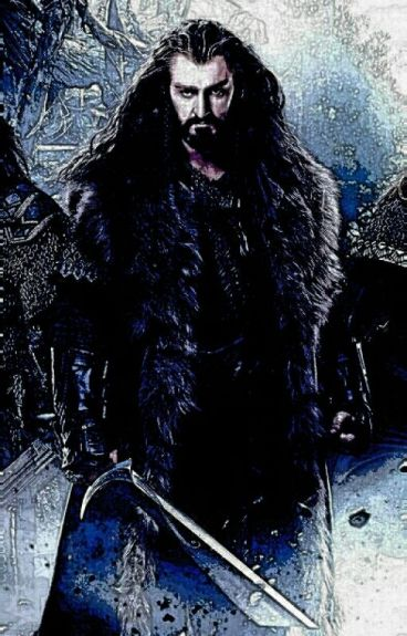 The past will not stay hidden (The Hobbit/Thorin Fanfiction)
