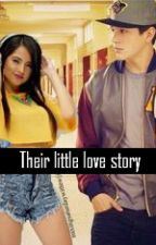 Their little love story (Austin and Becky fanfiction) by sallyd1