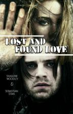 Lost and Found Love (Winter Soldier) by Jenna040701