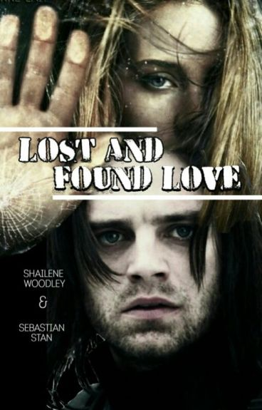 Lost and Found Love (Winter Soldier)