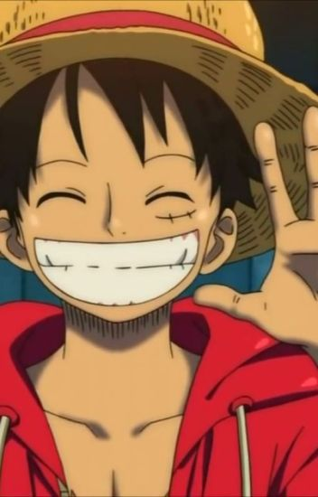 The one I know as Luffy