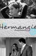 ~Hermangie~ by doedeeelss