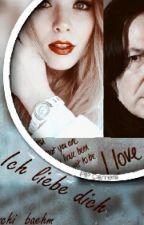 PS: Ich liebe dich by Mischi_baehm