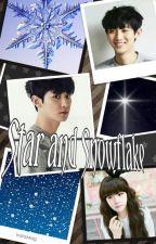 Star and Snowflake by SuryjuryYeollieBooah