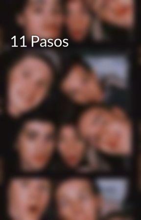 11 Pasos by CarolinaFernandezLop