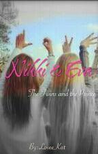 Nikki & Eva by LoveeKat