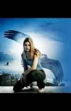 MAXIMUM RIDE: An Exclusive Interview With the Flock (book #8 1/2) by mang_fax