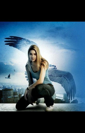 MAXIMUM RIDE: An Exclusive Interview With the Flock (book #8 1/2)
