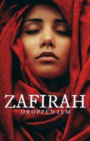 Zafirah by DroppedJem