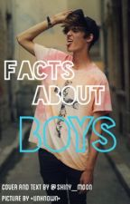 Facts about boys by shiny_moon