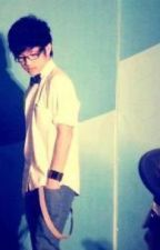 In love with you (Ranz Kyle Viniel E.) by chuchukid