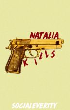 Natalia Kills by xanpath