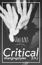 critical. [luke hemmings completed] by changinghemmings