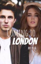 Coming to London (1D) by MathildeEllegaard