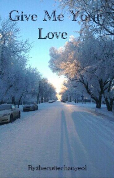 Gimme Your Love (Markson BoyxBoy)
