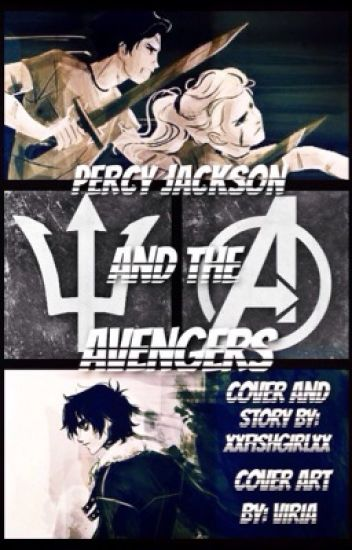 percy jackson and the avengers percy jackson fanfiction the