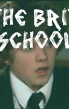 The Brit School (Bradley Simpson Fanfic/Dance Fanfic) by thevamps42