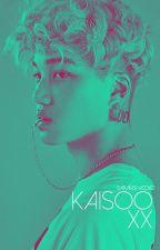 kaisoo xx by saranghaedyo