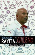 tipicos de rayita a lo chileno by XxInfinity_lifexX