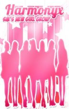 Harmonyx: SM's New Girl Group [Apply Fic/CLOSED] by Snowflakes--