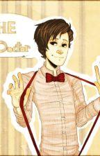 Doctor Who? by BeerchensErdbeerchen