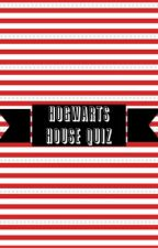 Hogwarts House Quiz by TheQueenOfWords