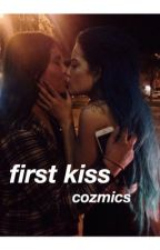 first kiss // halsey by indiebambi