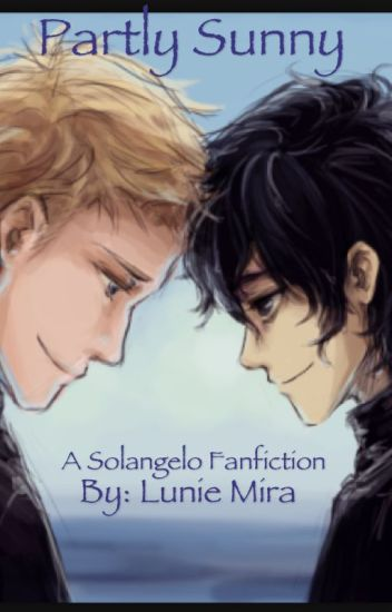 Partly Sunny (Percy Jackson/Solangelo fanfic)