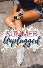 Summer Unplugged by AmySparlingWrites