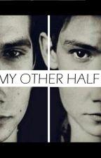 My Other Half (Newtmas,CZ) by enypeskova