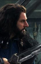 Royal Blood (Thorin Oakenshield Story by Melody_Claw1