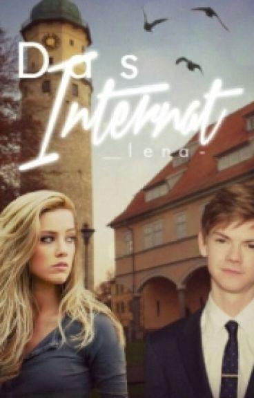 Das Internat (Thomas Sangster FF)